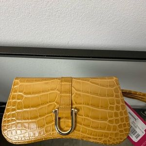 Vince Camuto Tal Leather Wallet